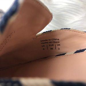 94332cf6fc6f Aldo Shoes - ALDO Adrelassi embroidered mule sandals SZ6m
